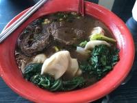 紅焼牛肉麺200223