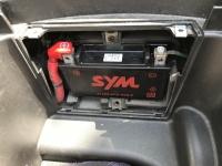 SYM純正バッテリー200225