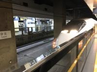 台湾新幹線200229