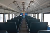 1両目には乗り鉄女子グループ200110