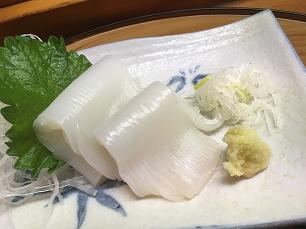 191112栄寿司@いか