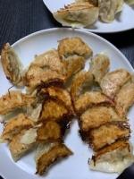 焼き餃子IMG_0067