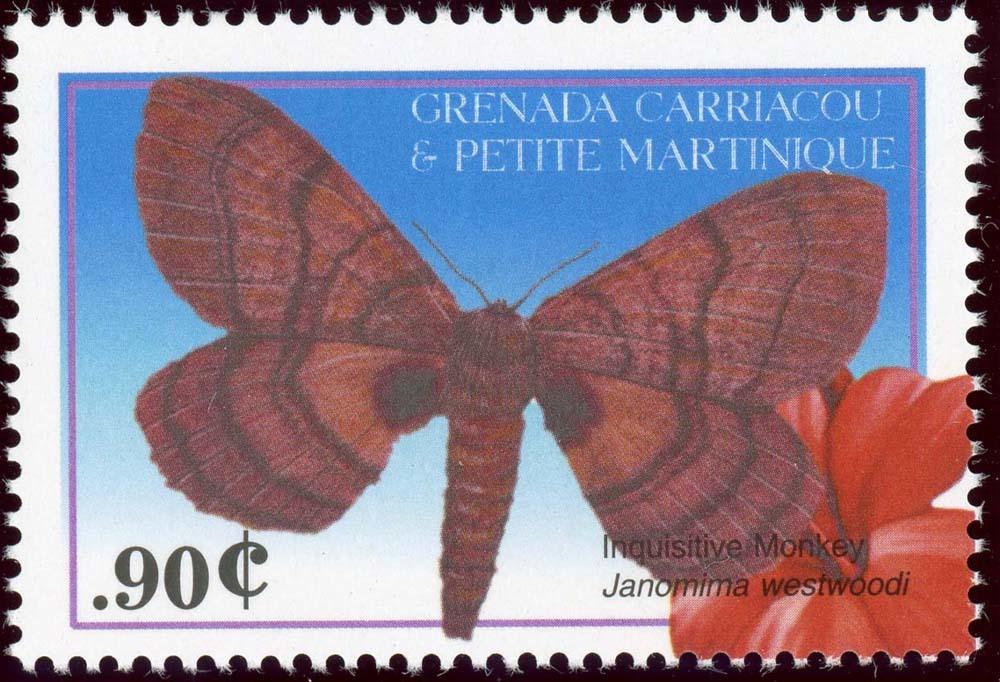 Martinique:2001-2