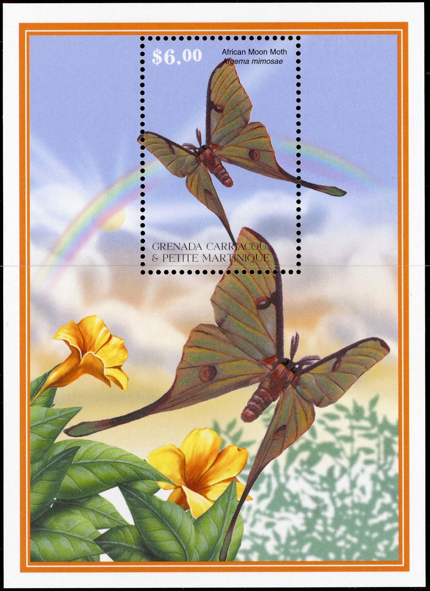Martinique:2001-5