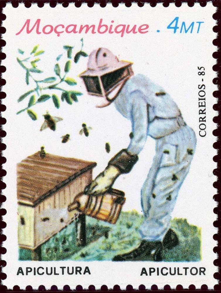 Mozambique:1985-1