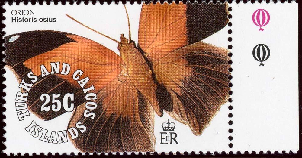 Turks-Caicos:1991-2