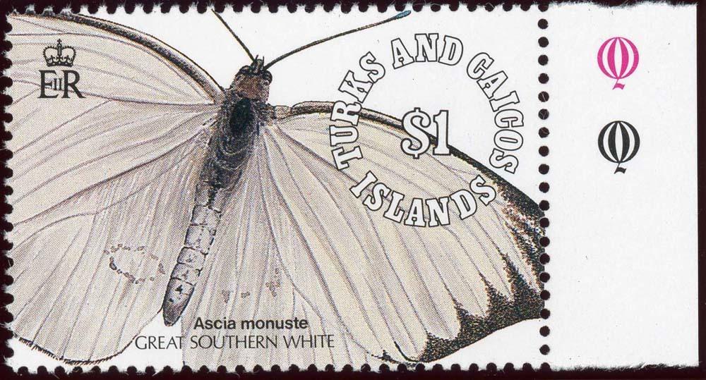 Turks-Caicos:1991-4
