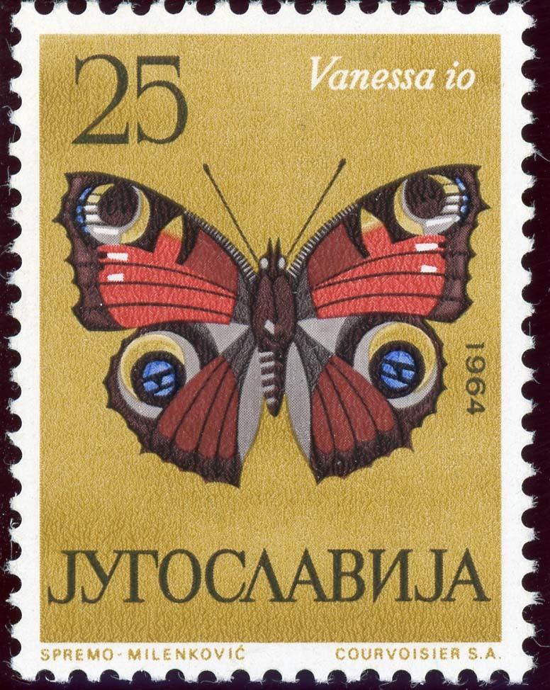 Yugoslavia:1954-1