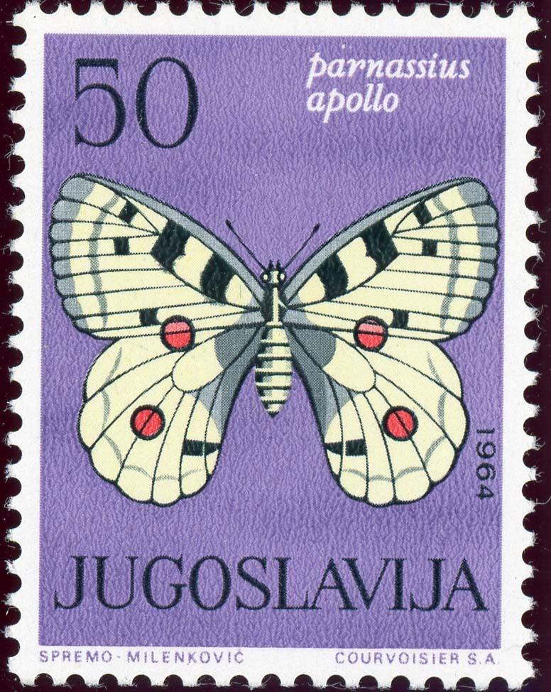Yugoslavia:1954-4