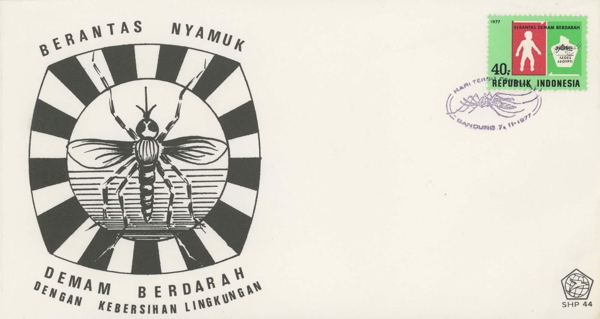 Bandung:7-11-1977
