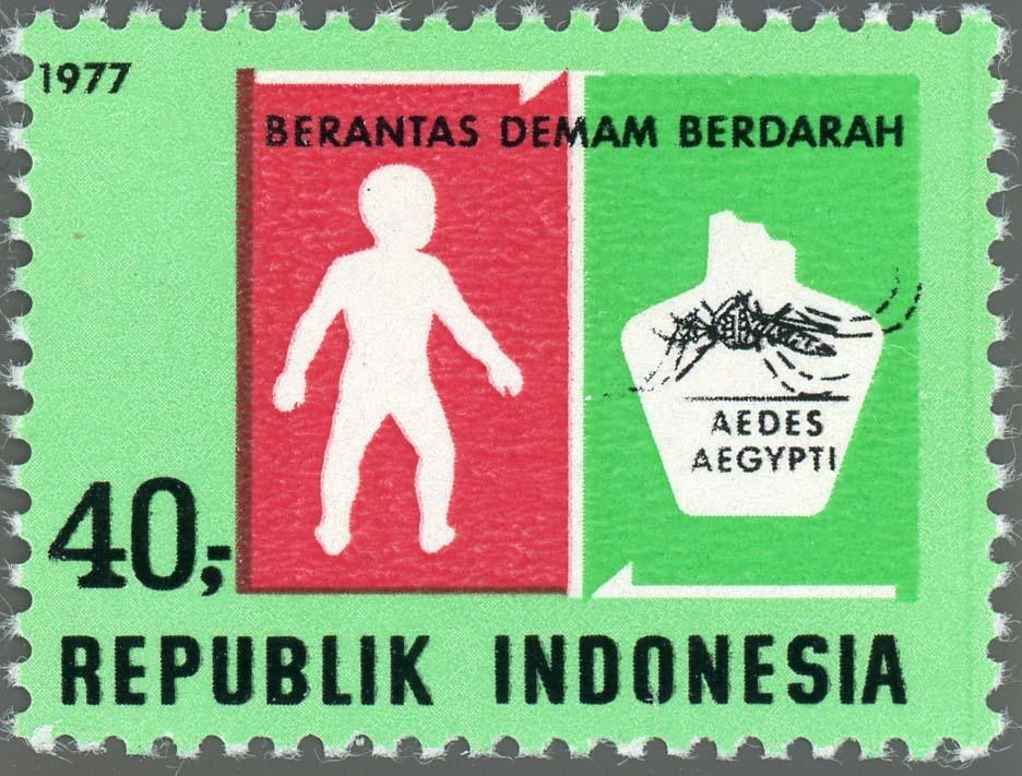 Indonesia:1977-1