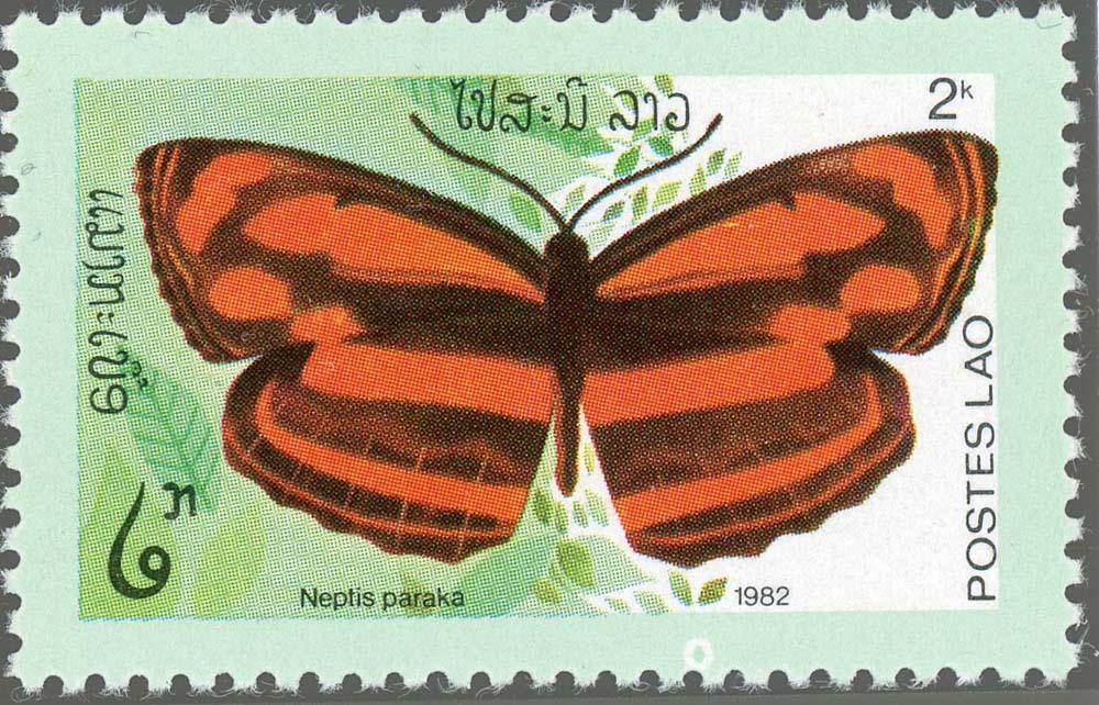 Laos:1982-2