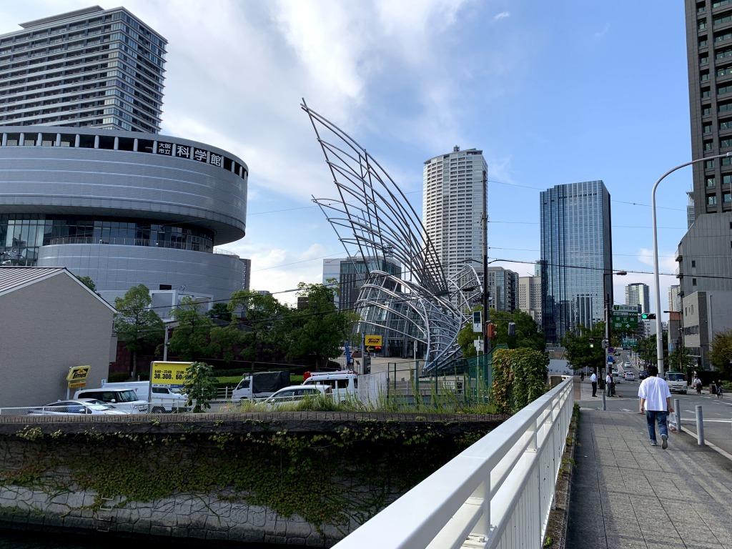 20191007大阪04美術館