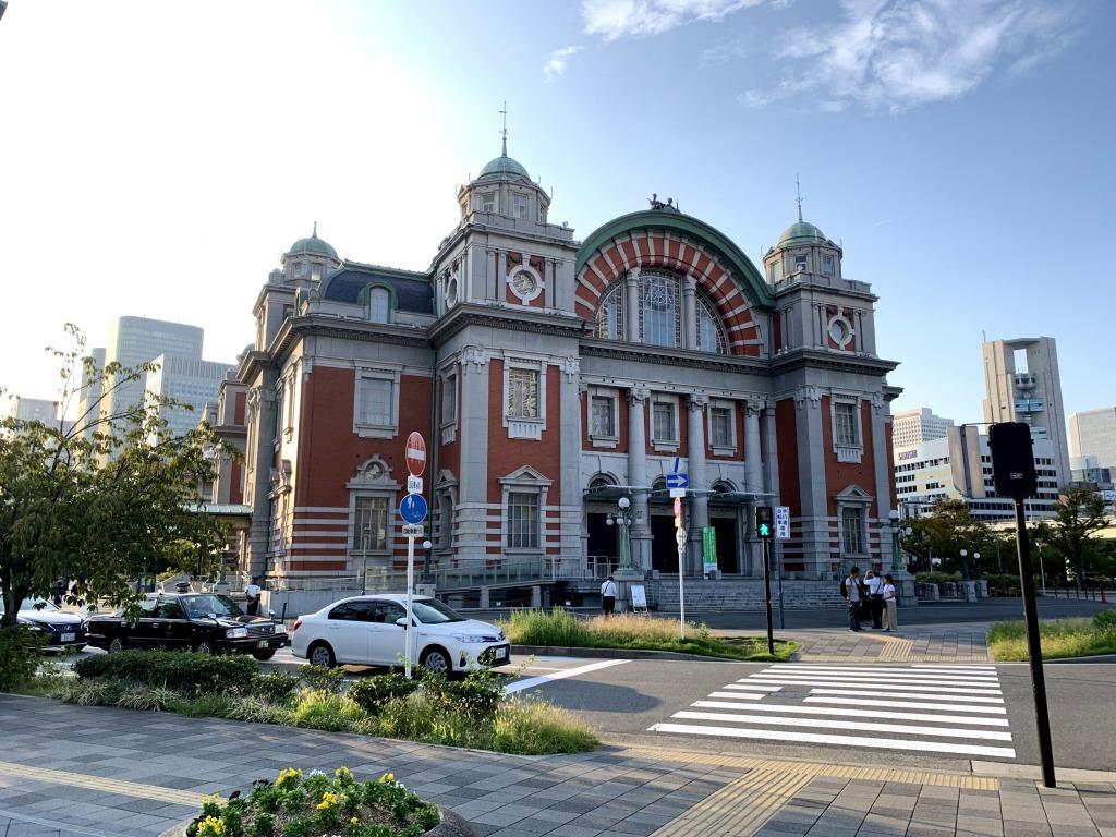20191007大阪建物13中央公会堂