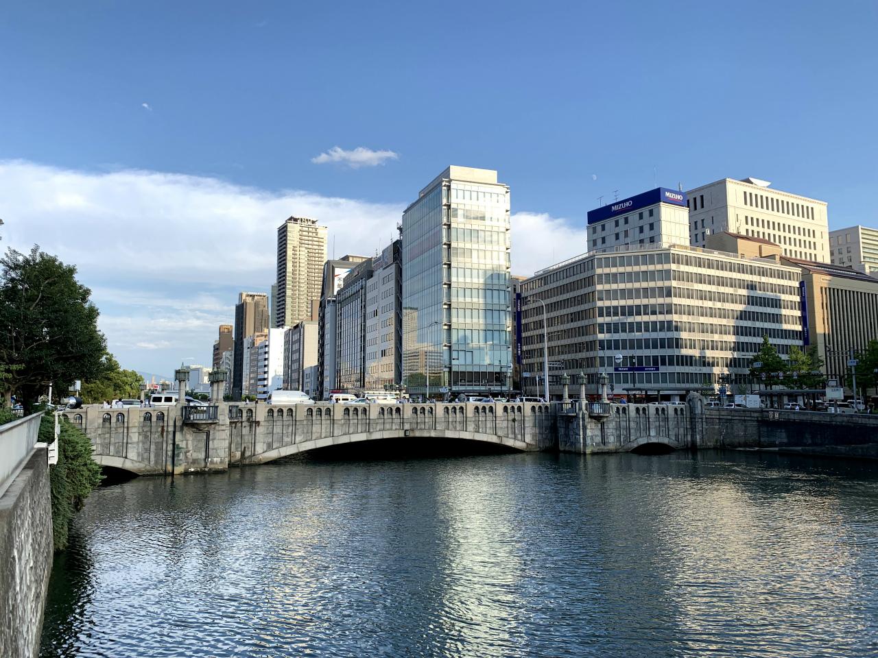 20191007大阪建物04淀屋橋