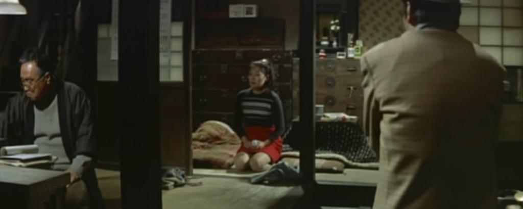 男はつらいよ純情編03