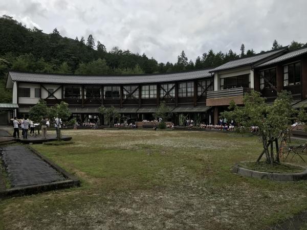 190905-愛知県芸大トロンボーンミニコンサート@加子母小学校