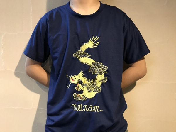 191101-ベトナムTシャツ