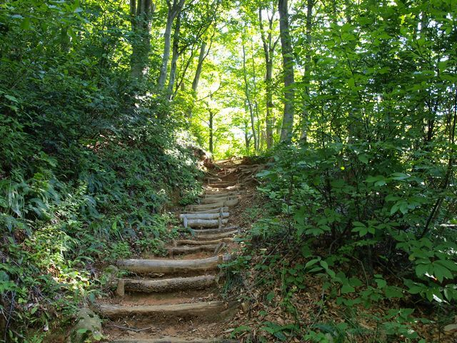 s3ひたすら階段