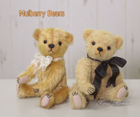 Mulberry Bears-2