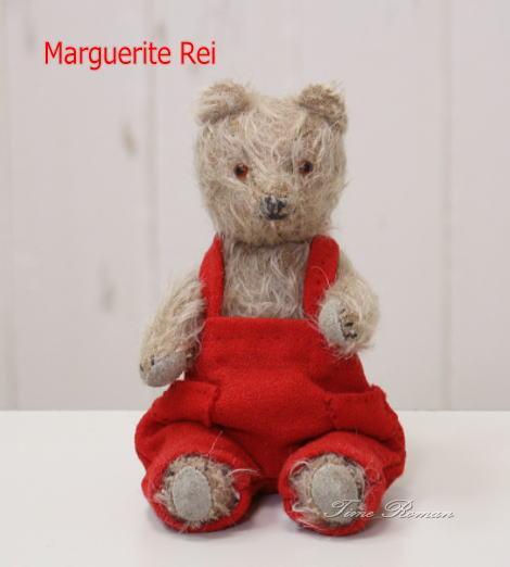 Marguerite Rei