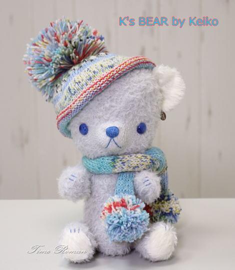 Ks BEAR by Keiko