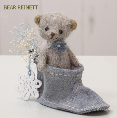 BEAR REINETT