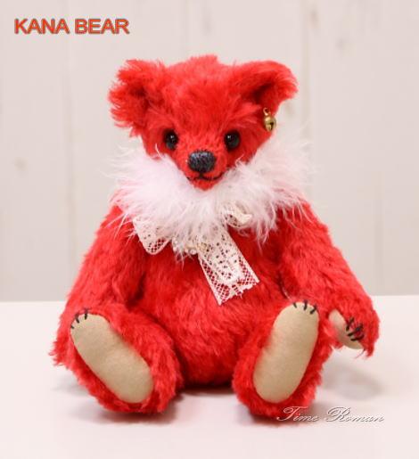 KANA BEAR