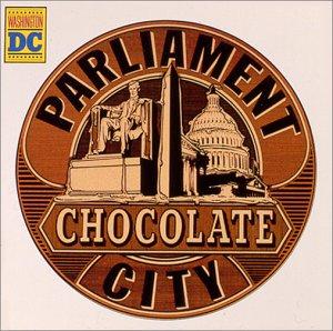 チョコレートシティ