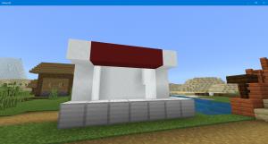マイクラ たこ焼き屋 たこ焼き たこ焼き店 作り方
