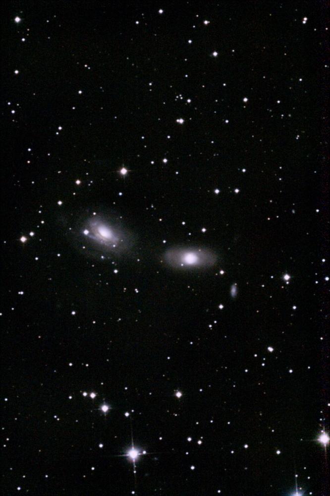 NGC3169他