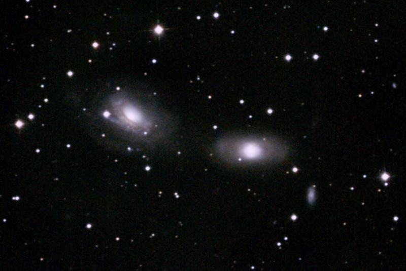 NGC3169他②