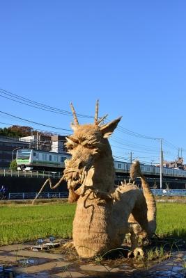 2019年11月30日 JR東日本横浜線 十日市場~中山 E233系H014編成