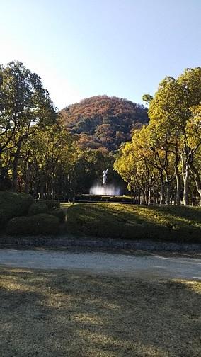 甲山の紅葉 (7)