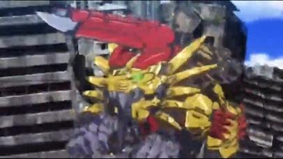 ゾイドワイルドZERO 第14話1