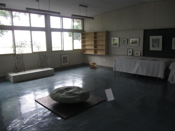 1・2年教室