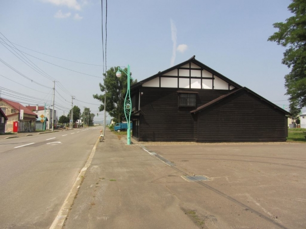 本願寺駅逓