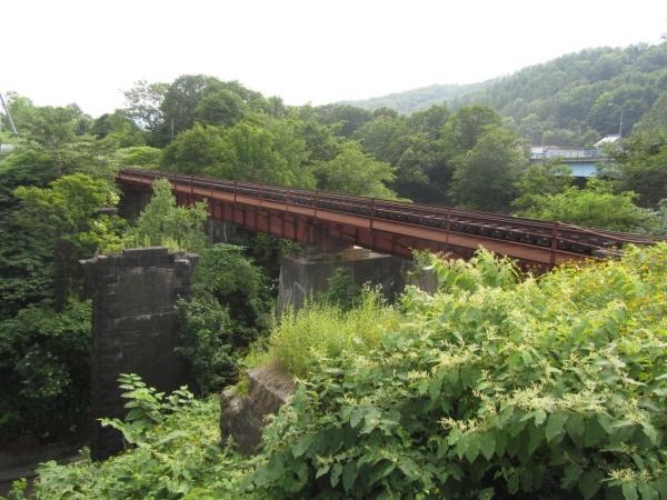 旧第7志幌加別川橋梁