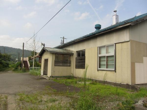旧鹿ノ谷駅