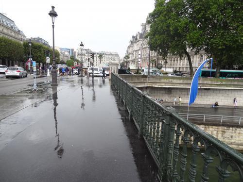 パリの日常3S