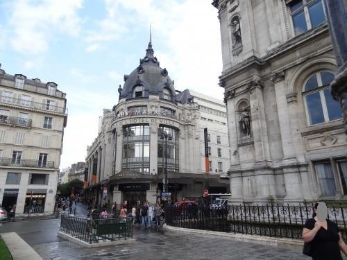 パリの日常2S