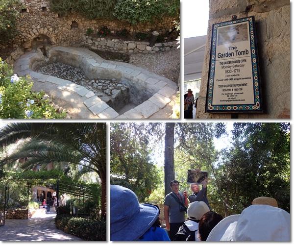 4P園の墓