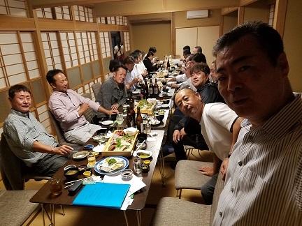 201910 グループ会1