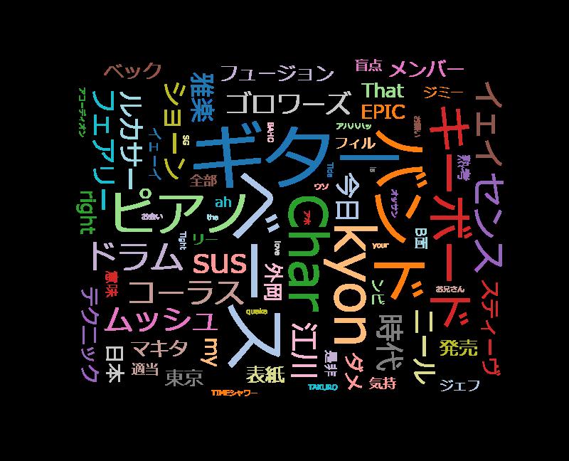 ザ・カセットテープ・ミュージック「バンドやろうよ特集」#52