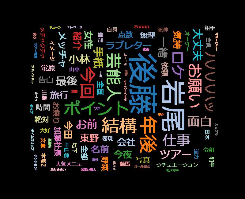 本能Z 谷まりあ 喫茶店員へのラブレター代筆・ぬいぐるみが旅行?
