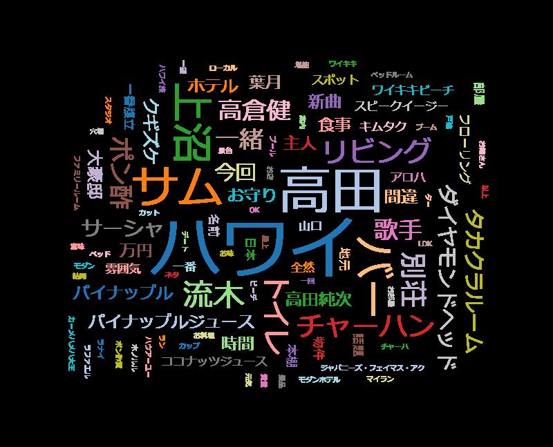 上沼・高田のクギズケ! 新春爆笑トーク集&上沼が話題の新曲を披露