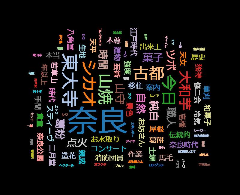 美の壺「古都・奈良の鄙(ひな)び」天平の姿をとどめる国宝