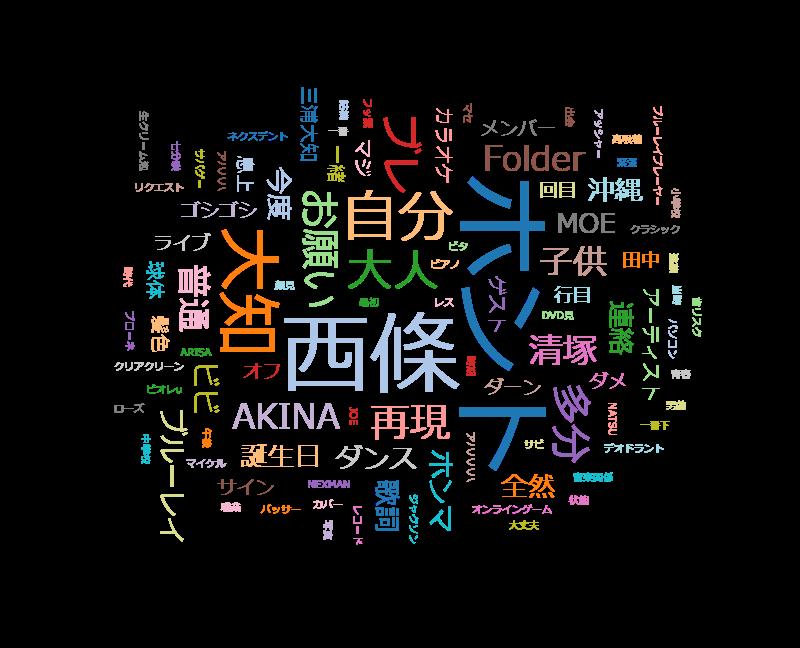 A-Studio【三浦大知】20年ぶり!Folderメンバーが全員集合