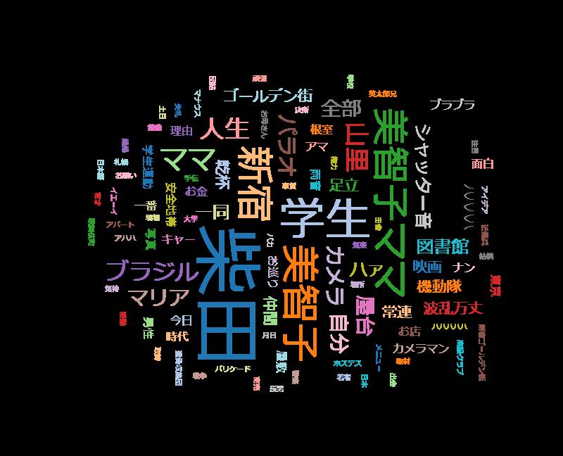 """逆転人生「美智子、86才 ゴールデン街 伝説の""""マリア""""」太平洋戦争、"""