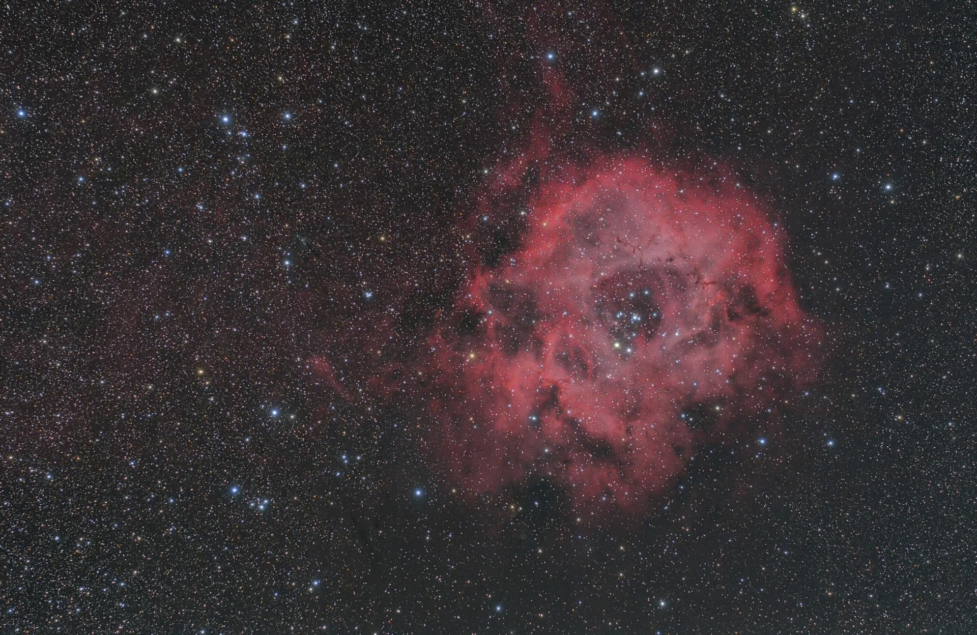 バラ星雲4ブログ用